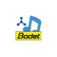 Aplikace pro přehrávání hudby do reproduktorů IP audio systému Harmonys