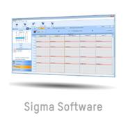 Software pro nastavení IP audio systému Harmonys